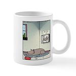My first Cat Mug