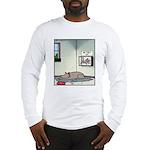 My first Cat Long Sleeve T-Shirt
