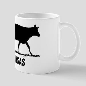 Ski Kansas Mug