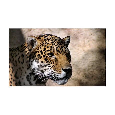 Jaguar 3 38.5 x 24.5 Wall Peel