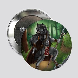"Lord of the Forest 2.25"" Button"