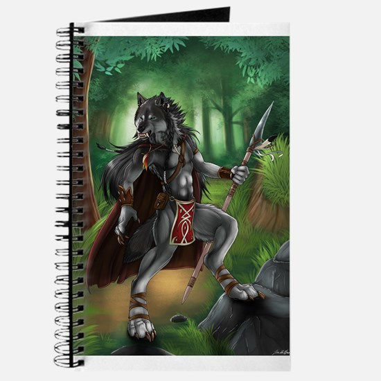 Lord of the Forest Journal