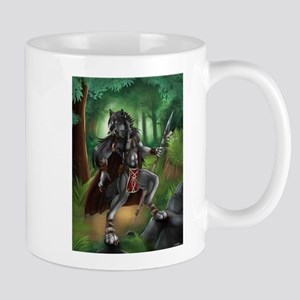 Lord of the Forest Mug