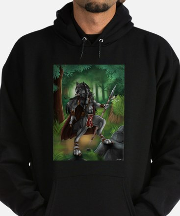 Lord of the Forest Hoodie (dark)