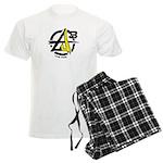 AGORIST Logo Men's Light Pajamas