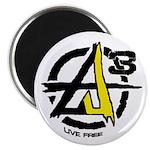 AGORIST Logo 2.25