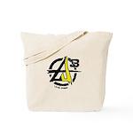 AGORIST Logo Tote Bag