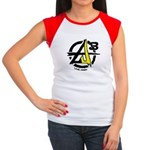 AGORIST Logo Women's Cap Sleeve T-Shirt