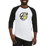 AGORIST Logo Baseball Jersey