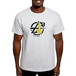 AGORIST Logo Light T-Shirt