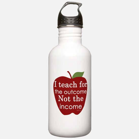 Why I Teach Water Bottle