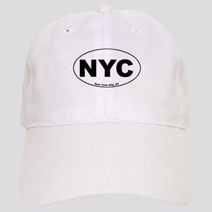 New York City (NYC) Cap