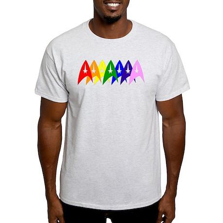 Trek Pride Original Light T-Shirt