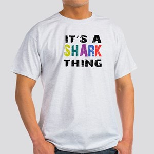 Shark THING Light T-Shirt
