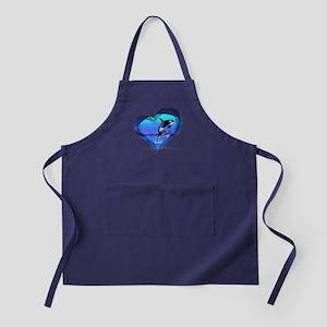 Orca Apron (dark)