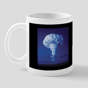 Truckee Nuclear Test Mug