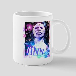 magical jinn genie and the lamp Mug