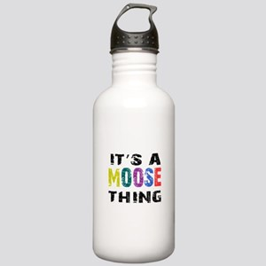 Moose THING Stainless Water Bottle 1.0L