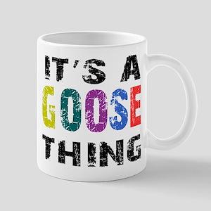 Goose THING Mug