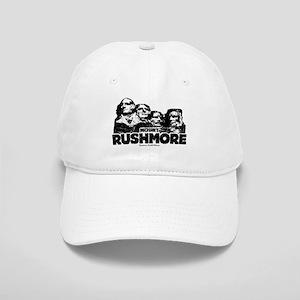Mount Rushmore Cap