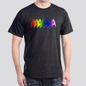 Trek Pride Original Dark T-Shirt