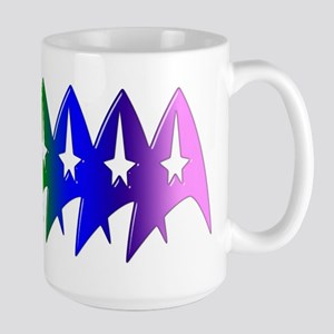 Trek Pride Original Large Mug
