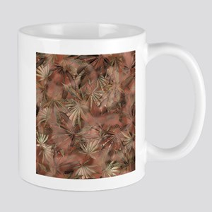 Camomoto Marijuana Fabric #4 Mug