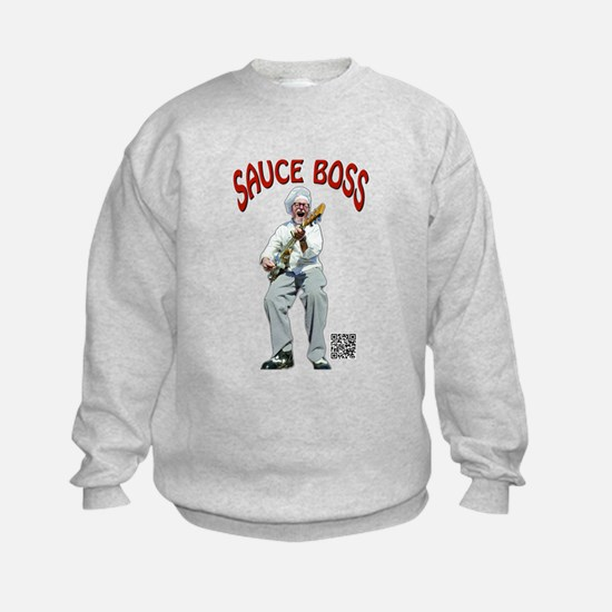 Sauce Boss Live Sweatshirt