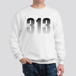 313 Detroit Sweatshirt