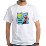 ShouldHaveWornSunScreen3 T-Shirt