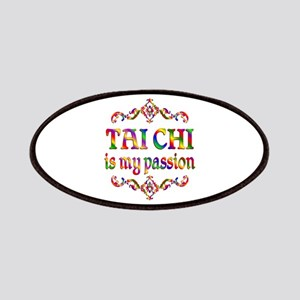 Tai Chi Passion Patches