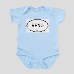 Reno (Nevada) Infant Creeper