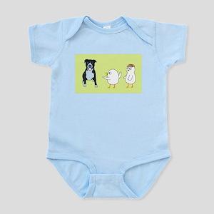 That one! Infant Bodysuit