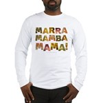 Marra Mamba Mama Long Sleeve T-Shirt