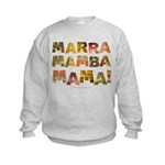 Marra Mamba Mama Kids Sweatshirt