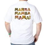 Marra Mamba Mama Golf Shirt