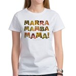 Marra Mamba Mama Women's T-Shirt