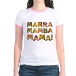 Marra Mamba Mama Jr. Ringer T-Shirt