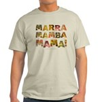 Marra Mamba Mama Light T-Shirt