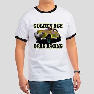 gasser 48 yellow Ringer T
