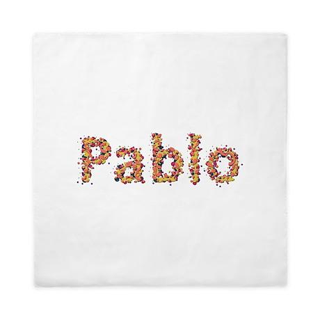Pablo Fiesta Queen Duvet