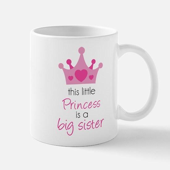 This little princess Mug