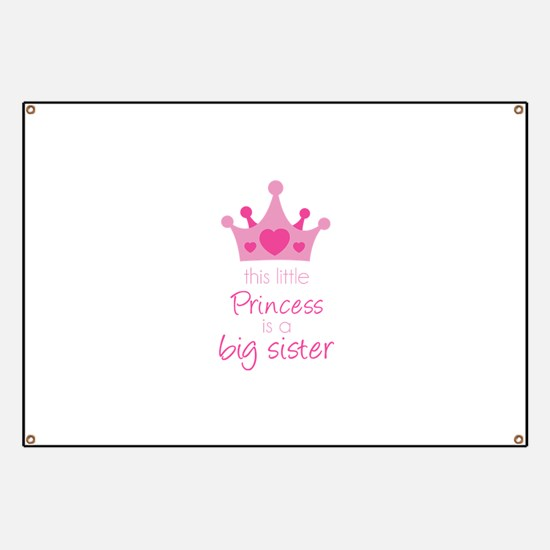 This little princess Banner