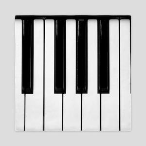 Piano Queen Duvet