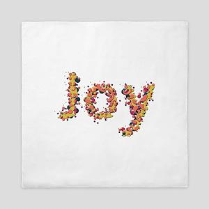 Joy Fiesta Queen Duvet