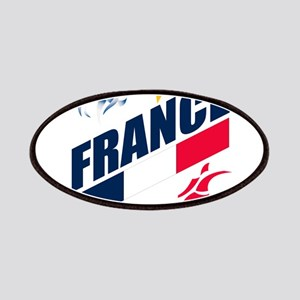 France World Cup Soccer Patches