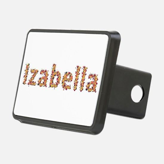 Izabella Fiesta Hitch Cover