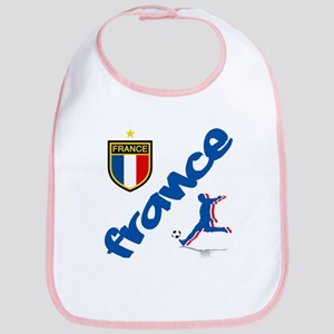 France World Cup Soccer Bib