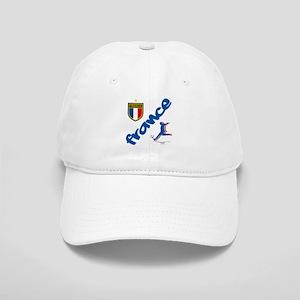 France World Cup Soccer Cap