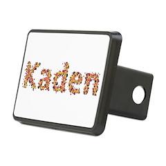 Kaden Fiesta Hitch Cover